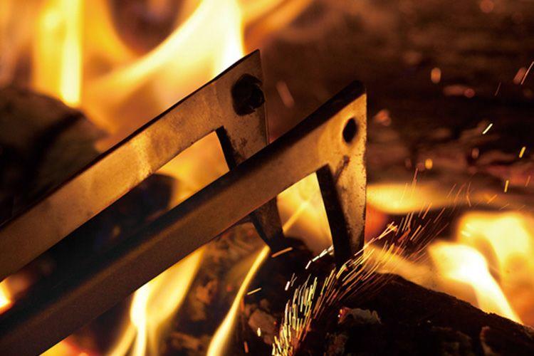ファイヤーサイド ファイヤーバード火かき棒23643